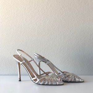 SJP 'Sophia' Slingback Sandal - size 9